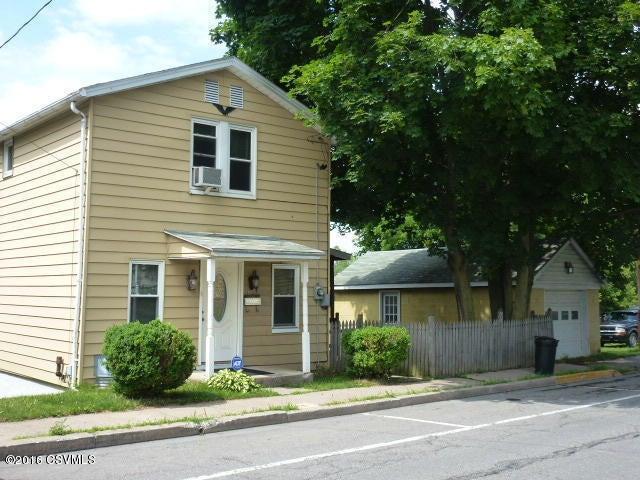 116 SAINT ANTHONY ST, Lewisburg, PA 17837