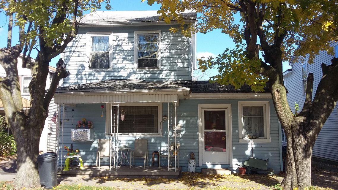 212 SPRUCE Street, Sunbury, PA 17801