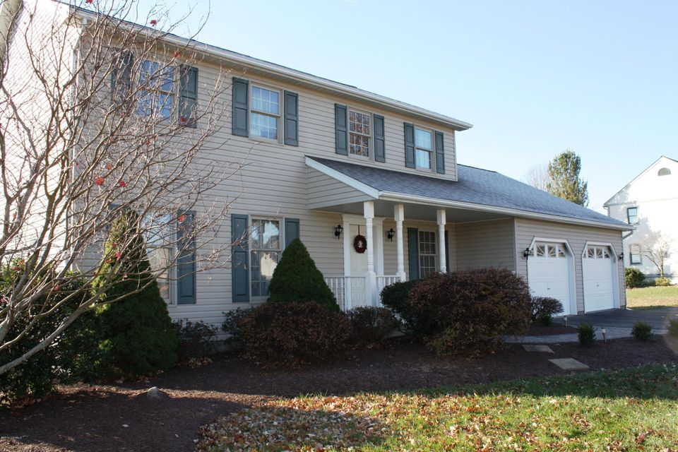 5 CHERRY TREE LANE, Mifflinburg, PA 17844