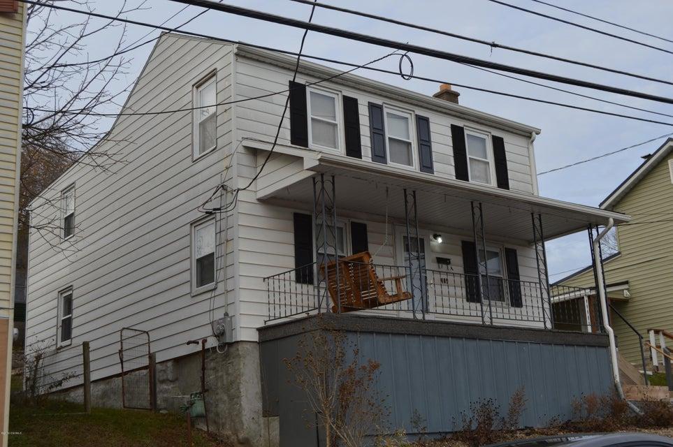 405 SPRUCE STREET, Danville, PA 17821