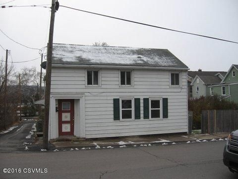 308 LOWER MULBERRY ST, Danville, PA 17821