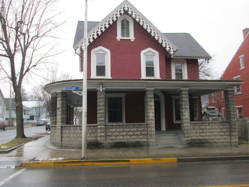 501 CHESTNUT ST, Mifflinburg, PA 17844