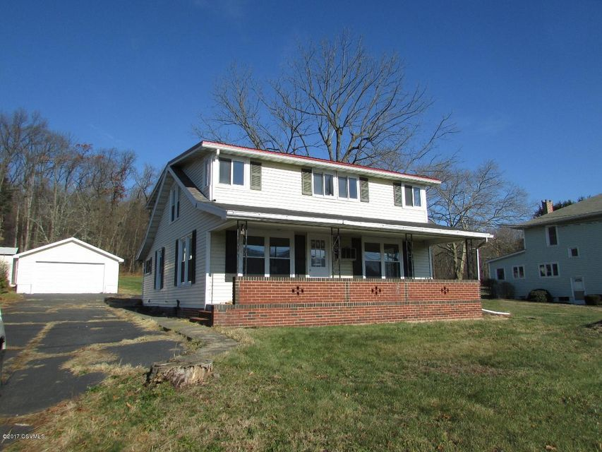 3413 STATE ROUTE 61, Sunbury, PA 17801