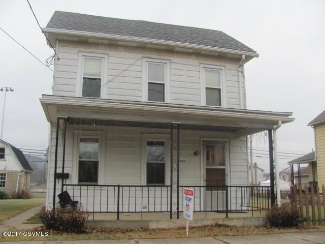 930 E MARKET ST, Danville, PA 17821