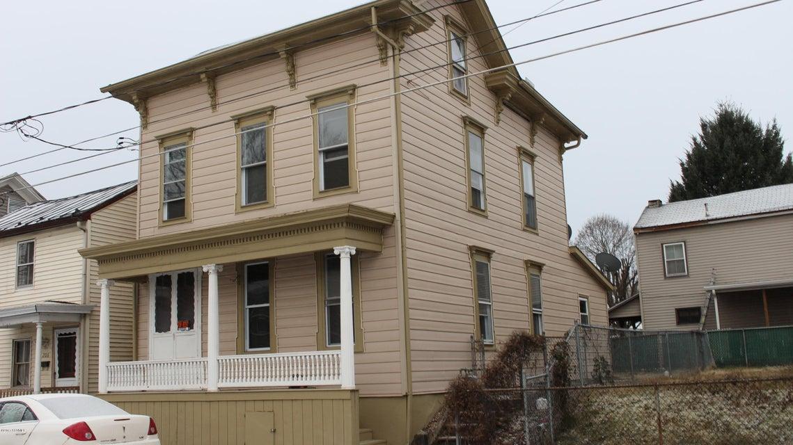 204 E MAHONING ST, Danville, PA 17821