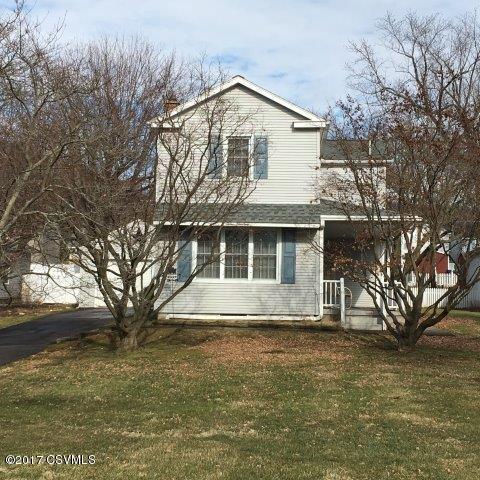 425 W MARKET ST, Danville, PA 17821