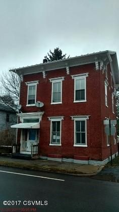 311 E MARKET, Danville, PA 17821
