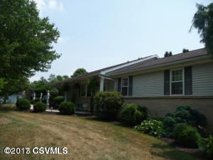 566 NEW BERLIN HIGHWAY, Middleburg, PA 17842