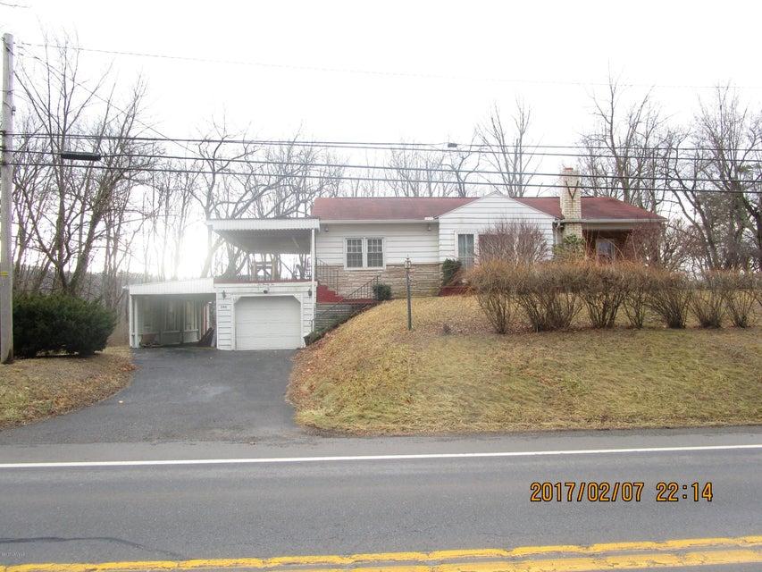 586 STATE ROUTE 487, Elysburg, PA 17824