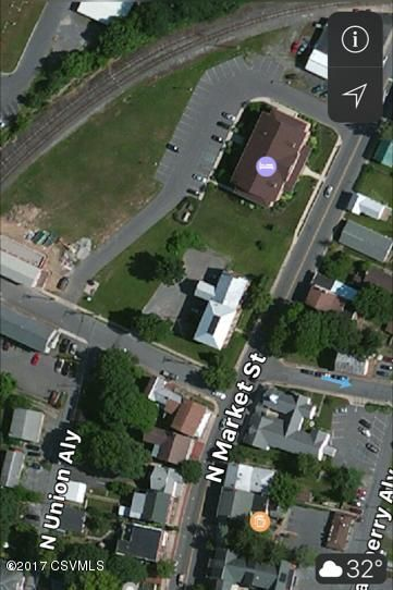 204-206 N MARKET, Selinsgrove, PA 17870