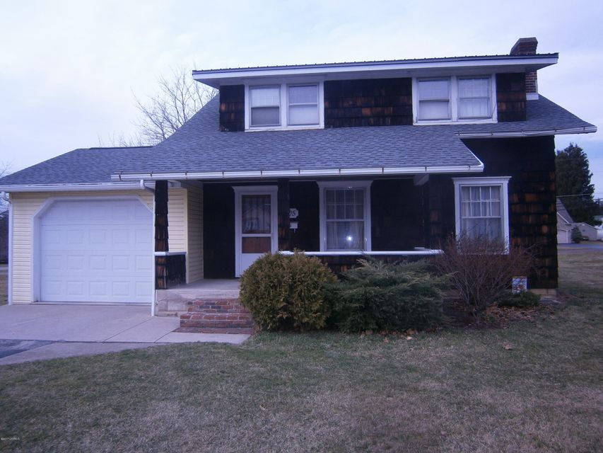 405 WAGENSELLER ST, Middleburg, PA 17842