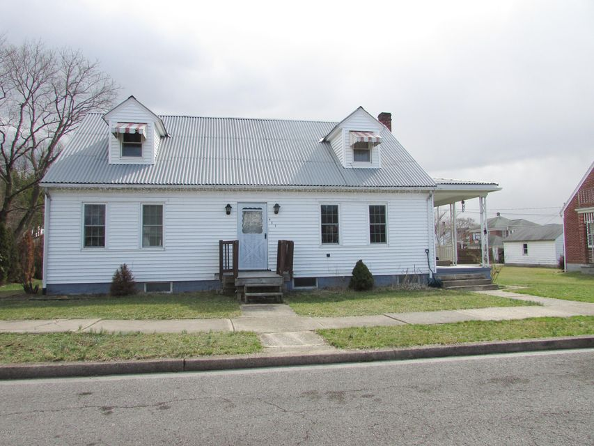 407 9TH ST, Selinsgrove, PA 17870