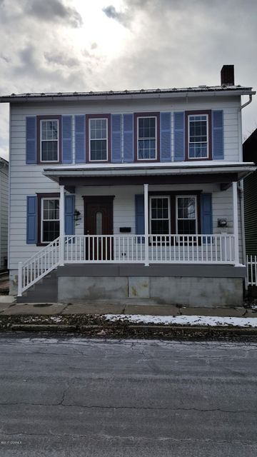 35 N 8TH ST, Lewisburg, PA 17837