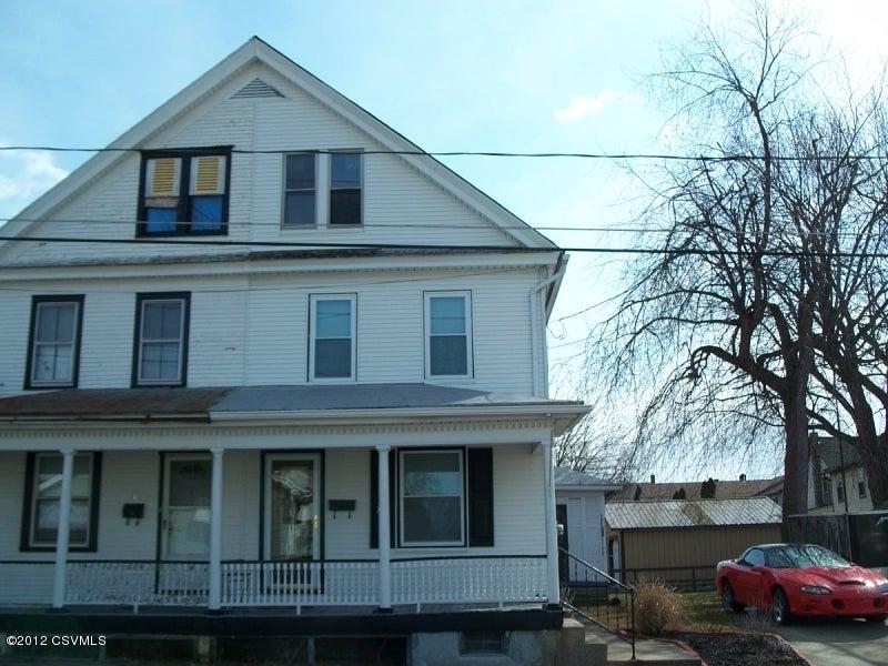 106 IRON ST, Danville, PA 17821