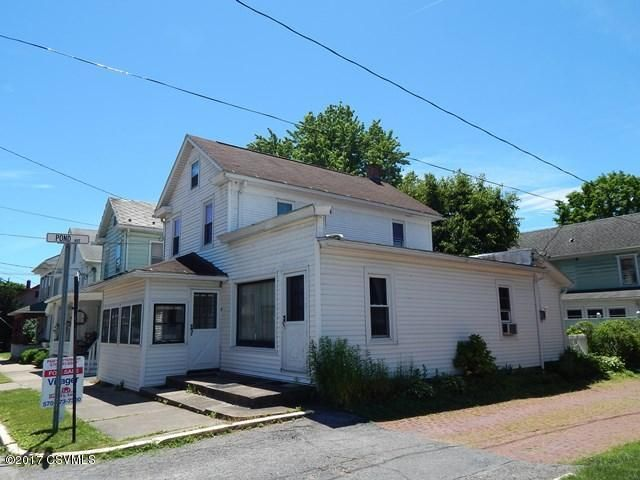 547 QUEEN ST, Northumberland, PA 17857
