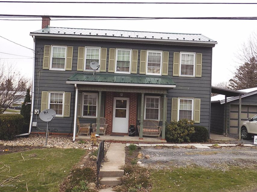 411 S WAUSAU RD, Middleburg, PA 17842