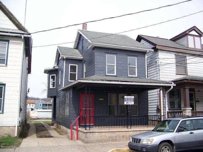129 N 5TH ST, Sunbury, PA 17801