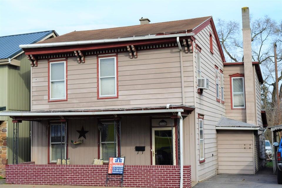 319 N MARKET ST, Selinsgrove, PA 17870