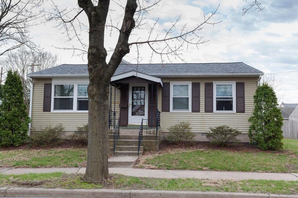 238 MOWERY ST, Danville, PA 17821