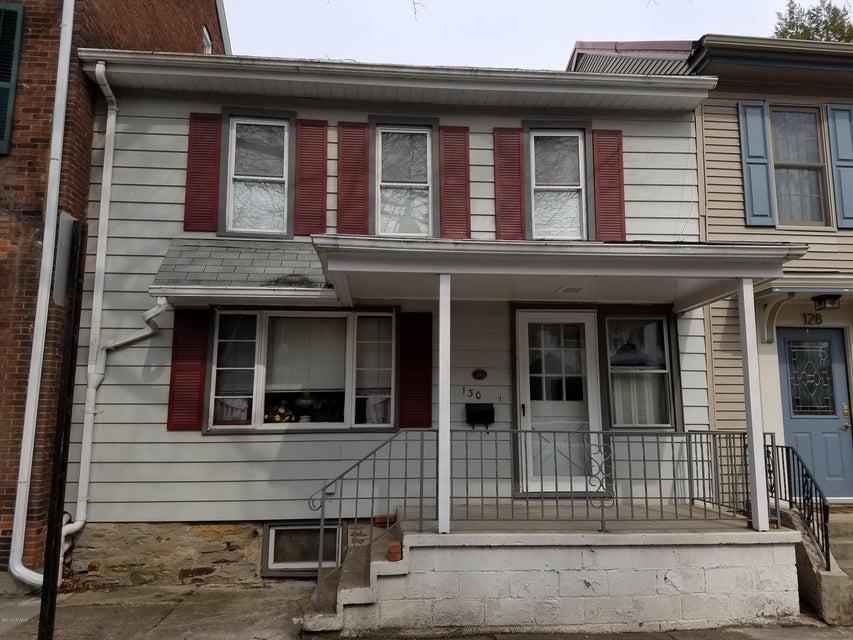 130 N 4TH ST, Lewisburg, PA 17837