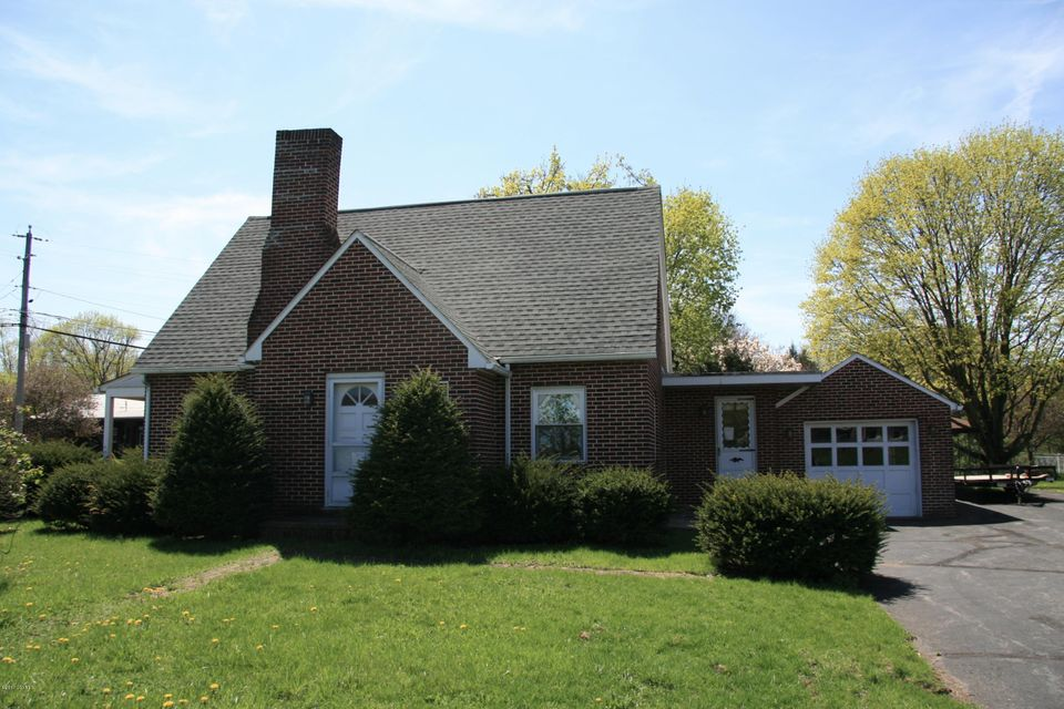 3927 WESTBRANCH HWY, Lewisburg, PA 17837