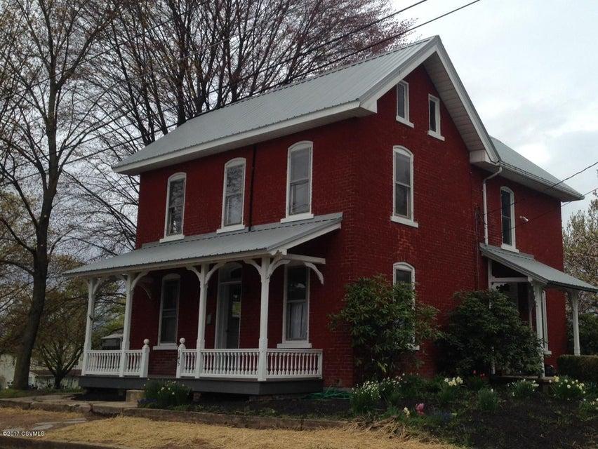 145 MCEWENSVILLE ROAD, Watsontown, PA 17777