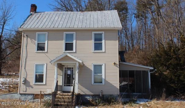 2136 MOORES SCHOOL RD, Lewisburg, PA 17837