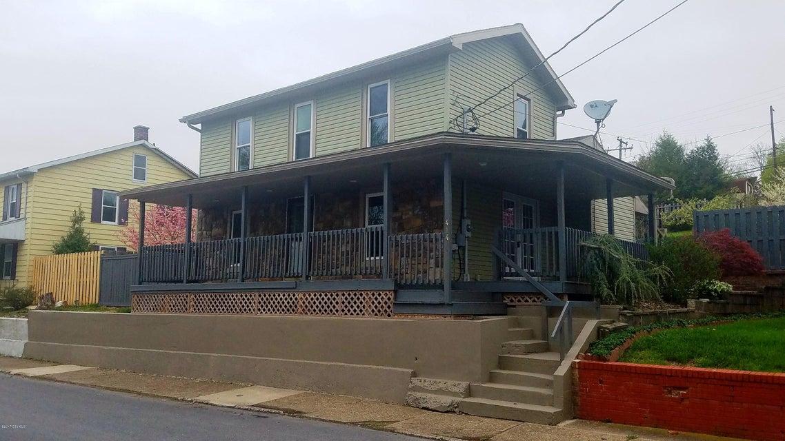414 LIBERTY ST, Watsontown, PA 17777