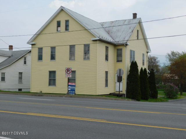 1802 N SUSQUEHANNA Trail, Selinsgrove, PA 17870