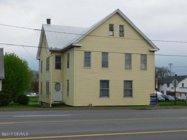 1804 N SUSQUEHANNA Trail, Selinsgrove, PA 17870