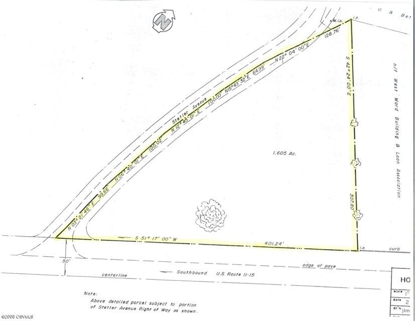 2577 N SUSQUEHANNA Trail, Shamokin Dam, PA 17876