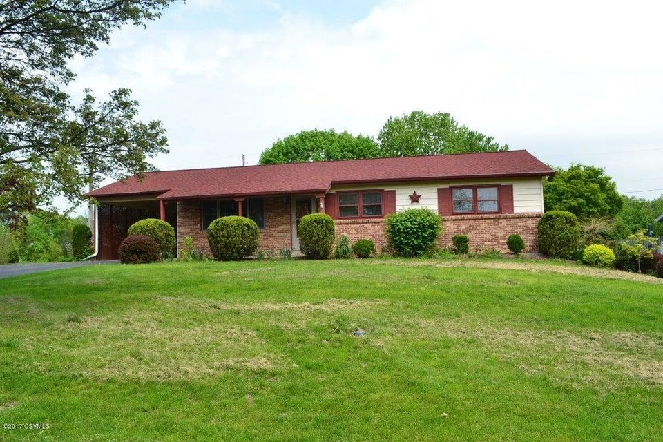 335 SKYLINE AVE, Lewisburg, PA 17837