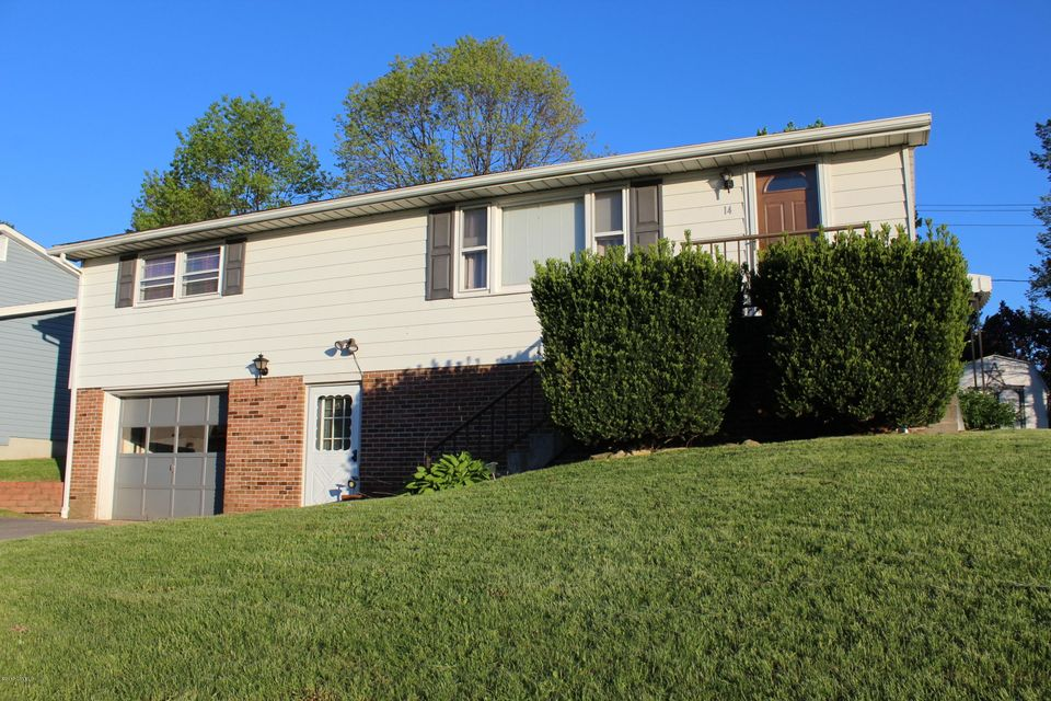 14 OLD ORCHARD RD, Milton, PA 17847