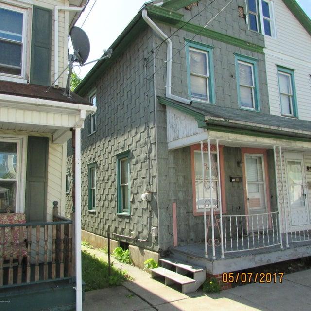 942 EDISON AVE, Sunbury, PA 17801