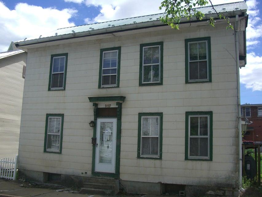 357 WALNUT STREET, Mifflinburg, PA 17844