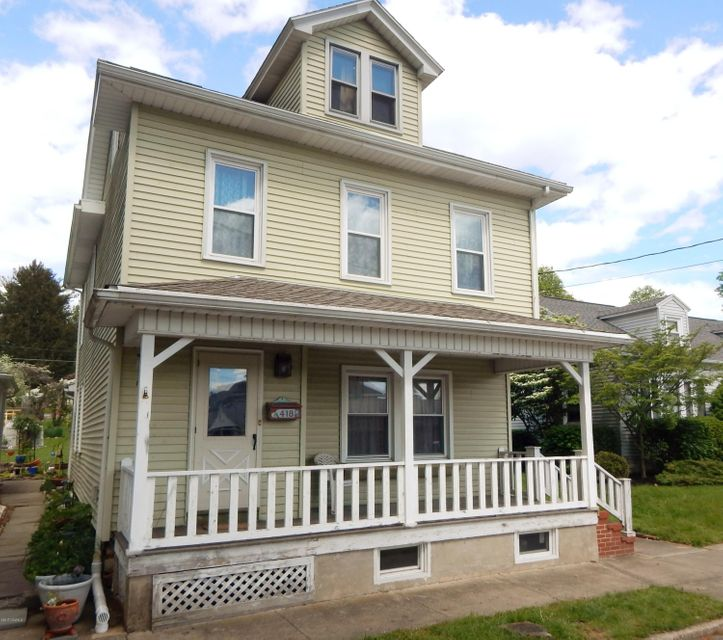 418 ORANGE ST, Northumberland, PA 17857
