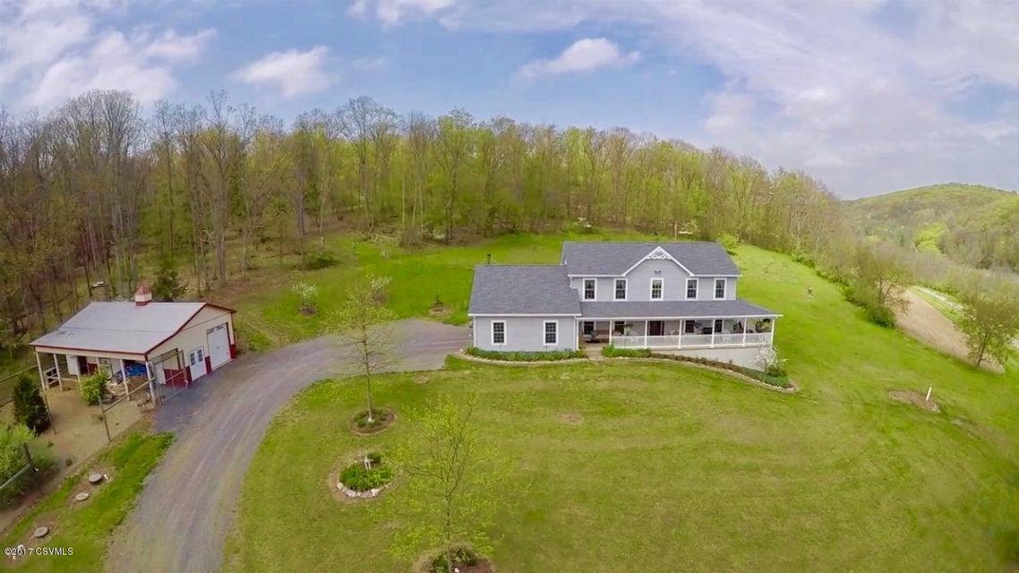 25 Rhoads Hill Road, Danville, PA 17821