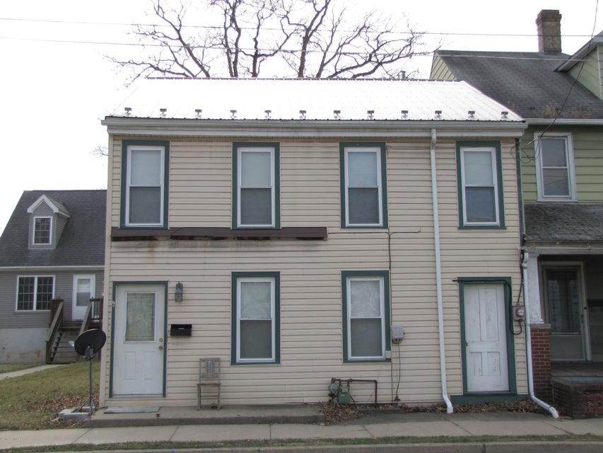 228 MAHONING ST, Milton, PA 17847