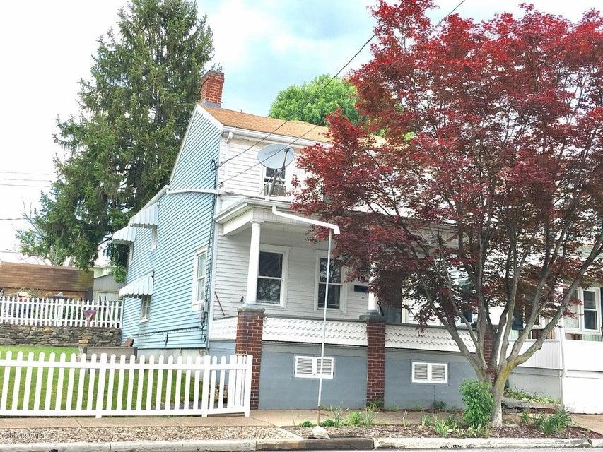 109 E FRONT ST, Danville, PA 17821