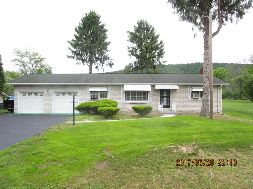 291 W VALLEY AVE, Elysburg, PA 17824