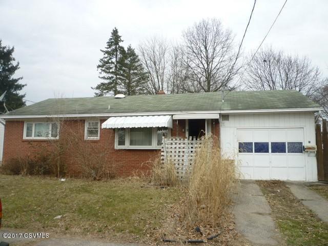 607 WALL ST, Milton, PA 17847