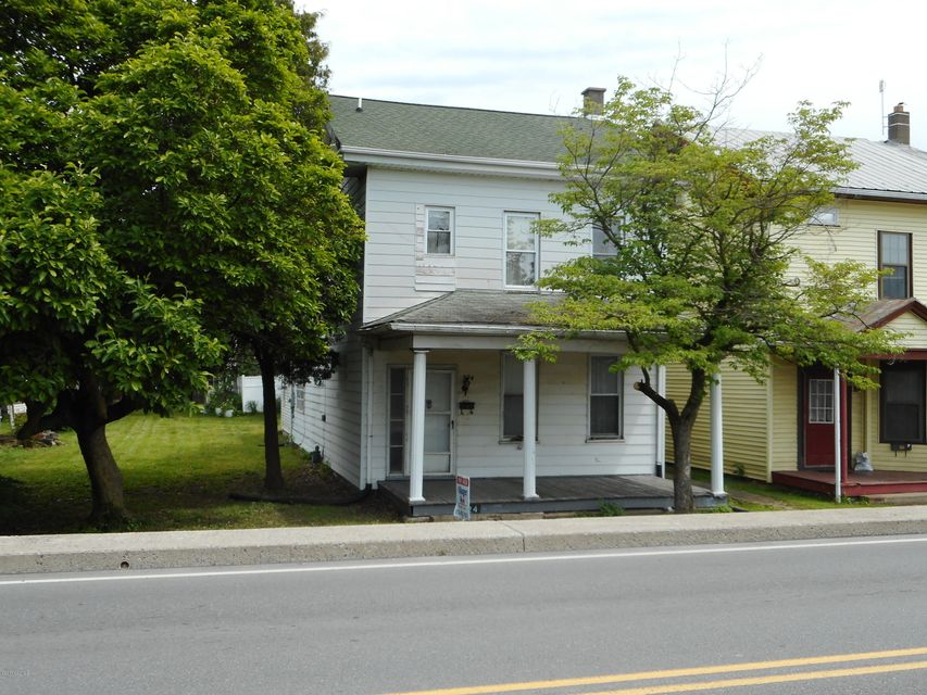 524 S FRONT ST, Sunbury, PA 17801