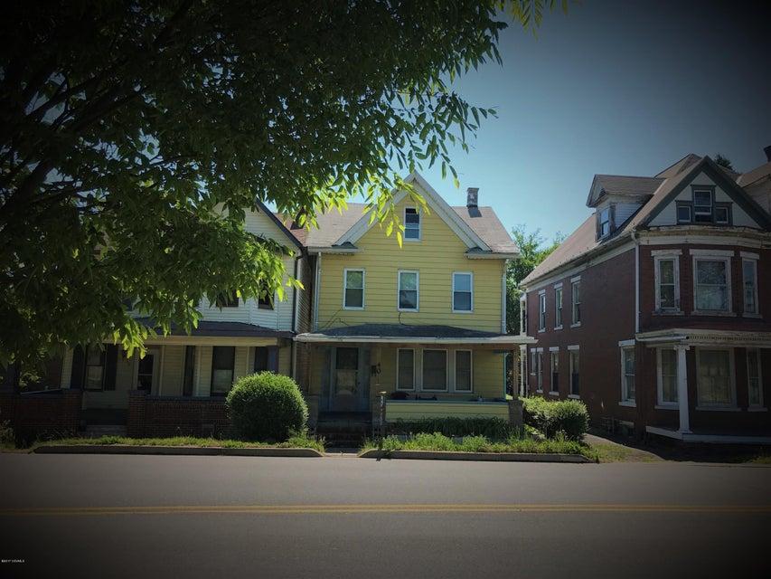 40 S FRONT Street, Sunbury, PA 17801