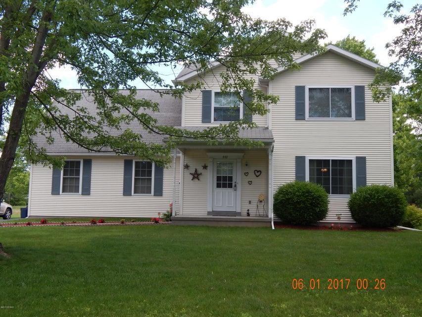 442 N 4TH ST, Mifflinburg, PA 17844