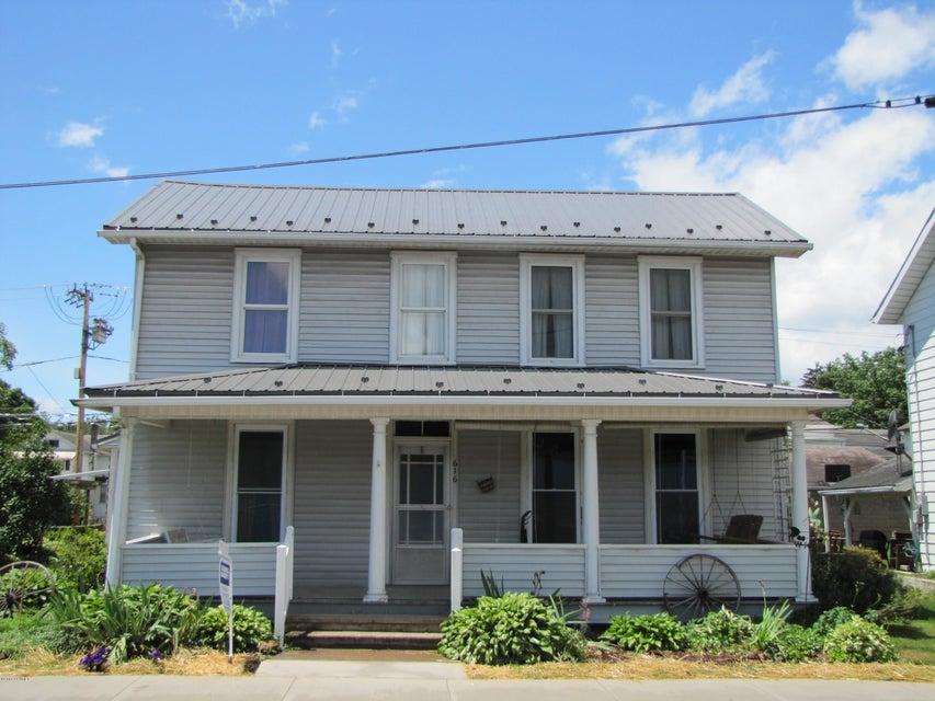 616 LINCOLN ST, Milton, PA 17847