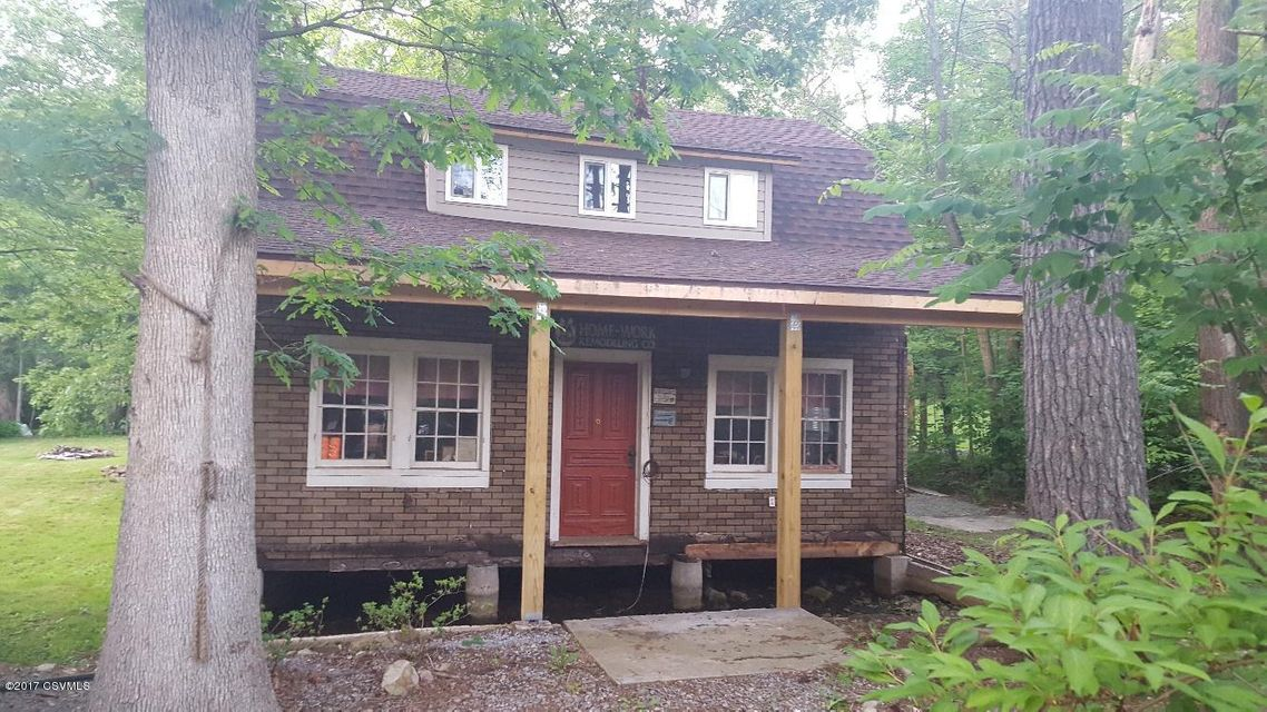 2520 WILDWOOD RD, Mifflinburg, PA 17844