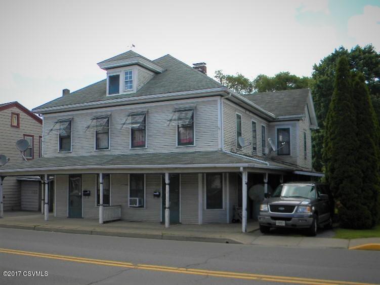315 N MARKET ST, Selinsgrove, PA 17870