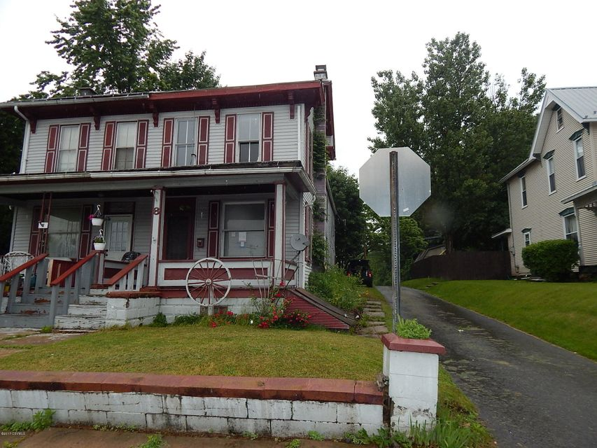 8 PENNSYLVANIA AVE, Watsontown, PA 17777