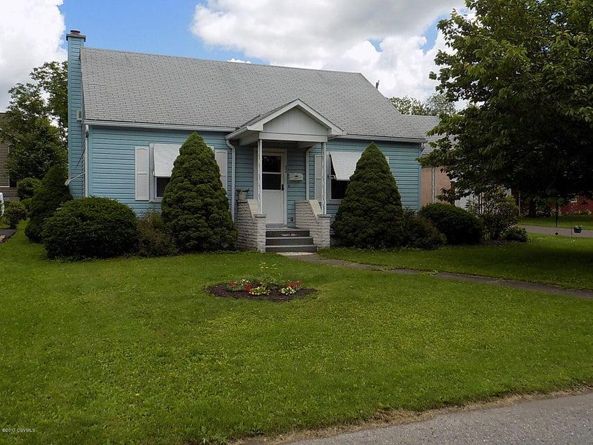 203 CENTER ST, Middleburg, PA 17842