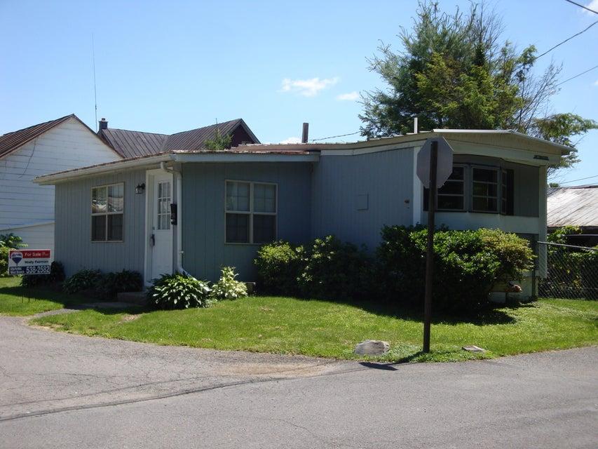 REAR 621 ELM STREET, Watsontown, PA 17777